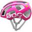 POC Octal AVIP MIPS Helmet fluorescent pink